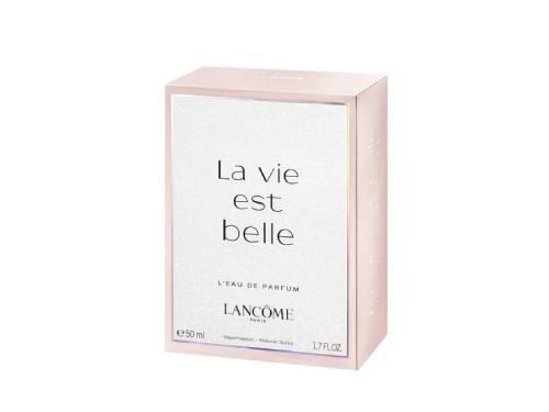 Fragancia La Vie Est Belle de Lancôme