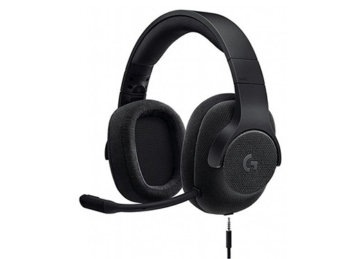 Auriculares Logitech G433 Gamer 7.1 Mic Pc Ps4 Xbox