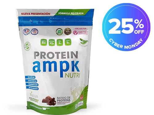 Protein AMPK Vegan 506 gr