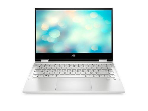 Notebook HP CI7 14-DW0065LA 8GB RAM disco sólido 512GB