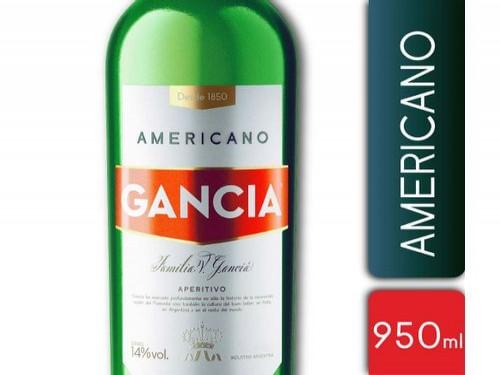 Aperitivo Gancia 950 Ml
