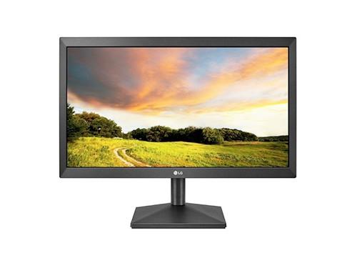 Monitor LG 20 Pulgadas Led Hd 60hz Hdmi Vga