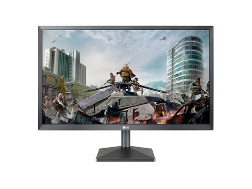 Monitor Gamer 27 LG Led Hd Widescreen 75hz Free Sync Hdmi