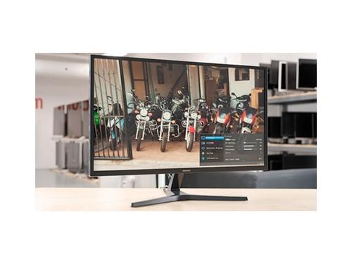 Monitor J590 32 Samsung Led Ultra Hd 4k 60hz Freesync Hdmi
