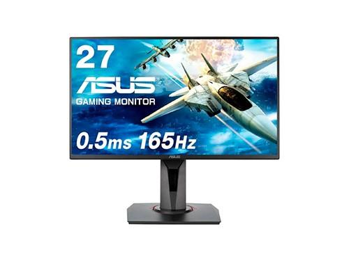 Monitor Gamer 27 Asus Full Hd 165hz Adaptive Sync 0,5ms Hdmi