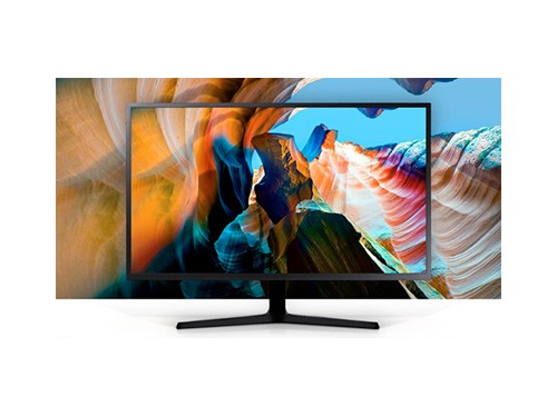 Monitor 32 Samsung J590 Led Ultra Hd 4k 60hz Freesync Hdmi