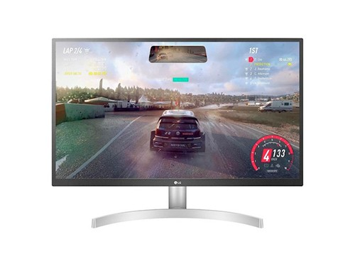 Monitor Gamer LG 27 4k Uhd Hdr Freesync Hdmi X 2