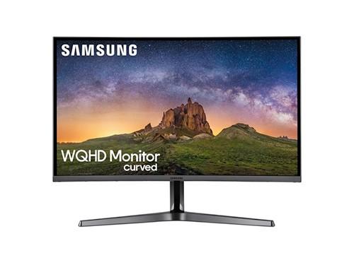 Monitor Pc Gamer Curvo 32 Samsung 144hz Wide Full Hd Hdmi