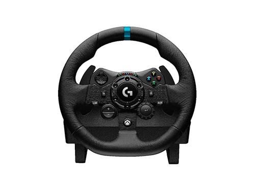 Volante G923 Pedalera Palanca Logitech Xbox One Pc Carreras