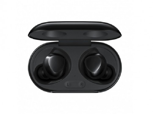 Auriculares Bluetooth Buds Negro Samsung Galaxy