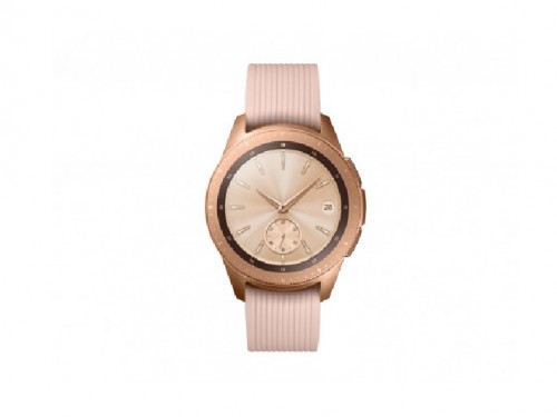Smartwatch 1.2 Bluetooth Gold Rose Samsung Galaxy