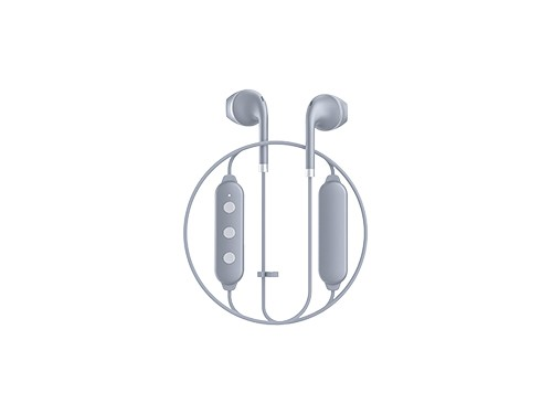 Auriculares Bluetooth Happy Plugs Wireless II