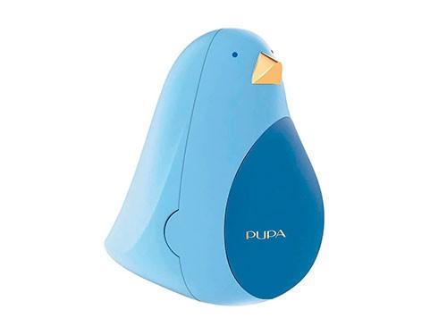PUPA BIRD BLUE OJOS Y LABIOS