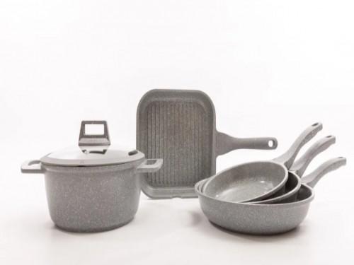 Set X5 cerámica antiadherente