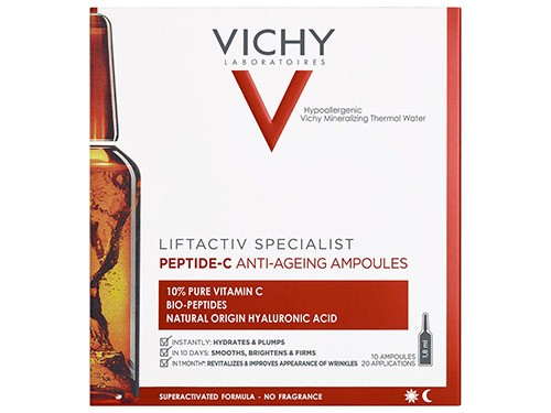 VICHY LIFTACTIV SPECIALIST PEPTIDE-C ANTIEDAD AMPOLLAS