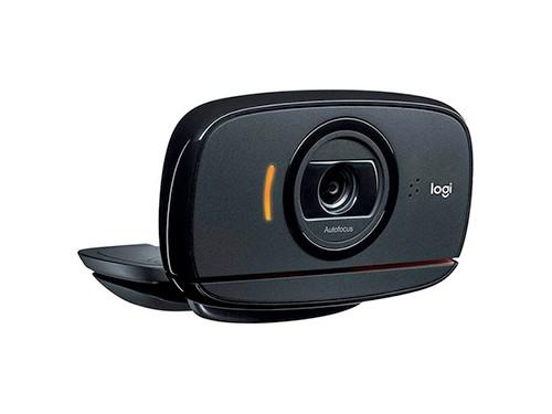 Camara Web Logitech Webcam C525 Hd Microfono 8mpx Usb