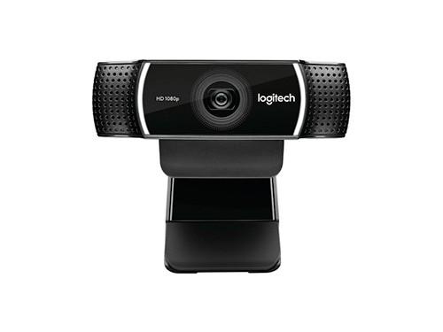 Camara Web C922 Webcam Pro Stream Logitech Full Hd Microfono