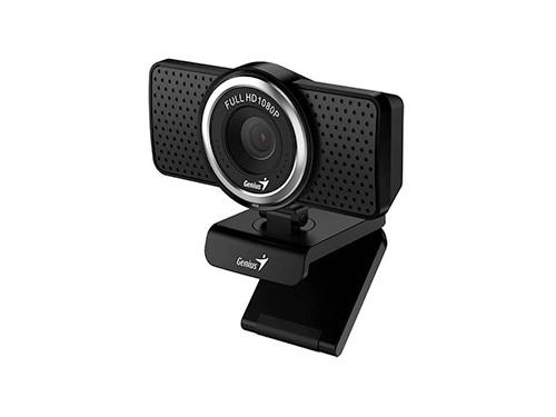 Camara Webcam Genius Full Hd 1080p 360º Mic Digital 2mp Ecam