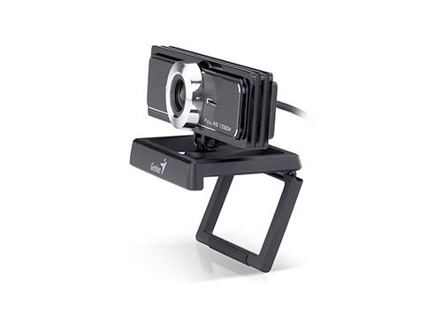 Camara Web Webcam Genius Full Hd 1080p 12mp Mic Lente 120º