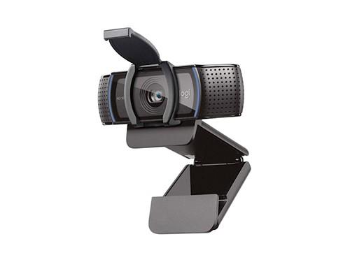 Camara Webcam C920s Pro Logitech Full Hd 1080p Estereo 30fps