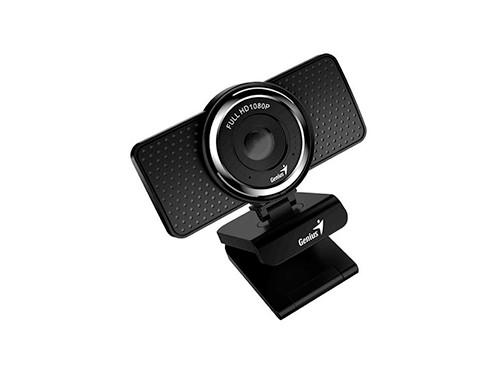Camara Web Cam Genius Full Hd 1080p 360 Mic Digital 2mp Ecam