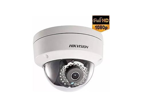 Camara Seguridad Ip Domo Hikvision Full Hd 1080p 1920x1080