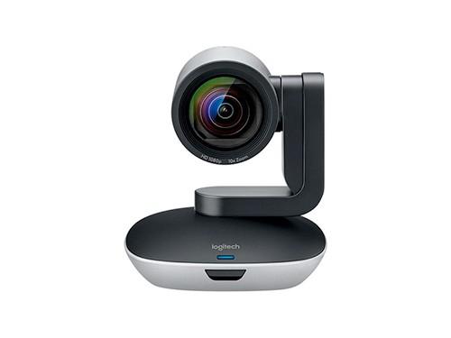 Camara Para Videoconferencia Logitech Ptz Pro2 Hd 1080p