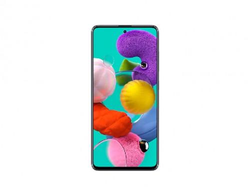 Celular A51 Negro Samsung Galaxy