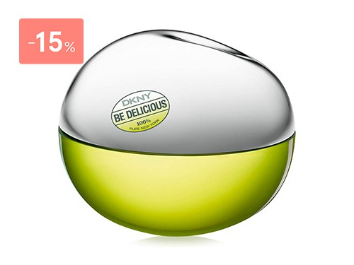 DKNY FRAGANCIA BE DELICIOUS FOR WOMEN EDP 100 ML