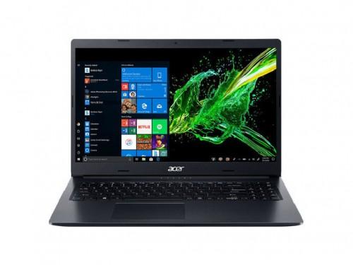 Notebook Aspire 3 Celeron N4000 4gb 500gb 15'' Hd Win10 Acer