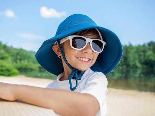 ANTEOJO FLEXIBLE IPLAY / PROTECCIÓN SOLAR 100% UVA/UVB GREENSPROUTS