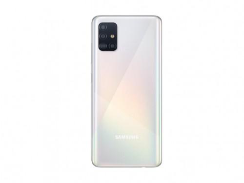 Celular A51 Blanco Libre Samsung Galaxy