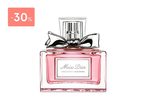 DIOR FRAGANCIA MISS DIOR ABSOLUTELY BLOOMING EDP 30 ML