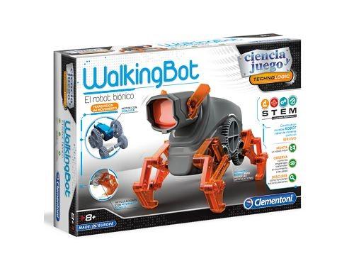 Walking Robot Clementoni