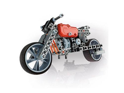 Roadster Moto Clementoni