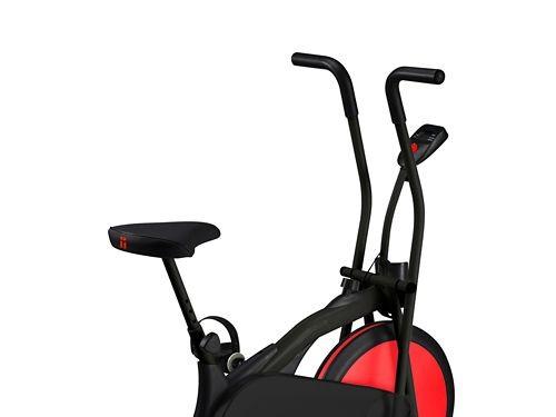 Bicicleta Fija Body Tone Air Bike