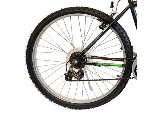 Bicicleta R26 Mtb 18 Vel