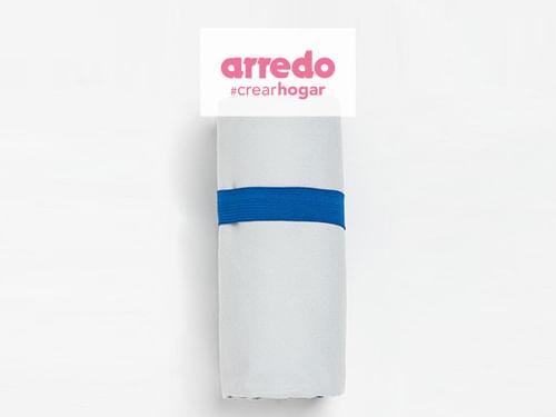 Toallón Micro Sport Super Dry Liso