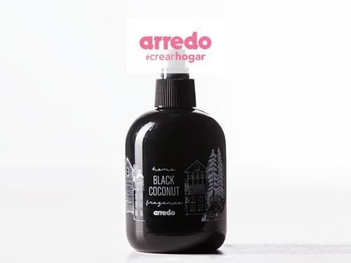 Aromatizante Black Coconut