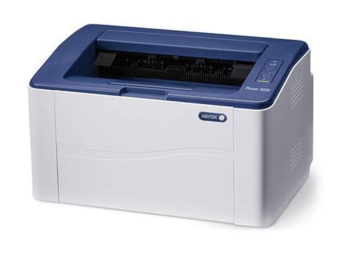 Impresora Laser Xerox 3020 B/N Usb Wifi
