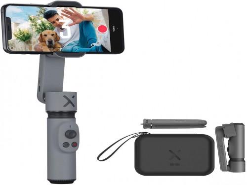 estabilizador smooth X combo para celular 2 ejes zhiyun Tech
