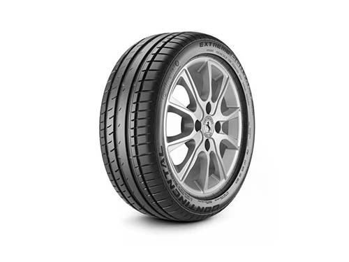 Neumático Extreme Contact - 225/45R17 91W Continental