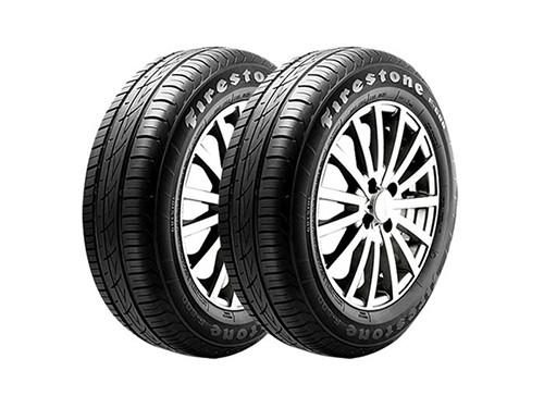 2 Neumáticos Firestone F600 82T 185/60 R14