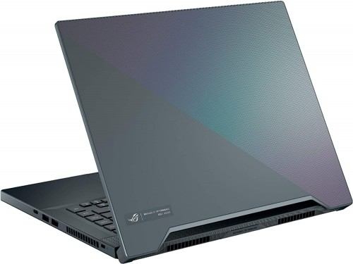 NOTEBOOK GAMER I7 10750H ASUS ROG SSD 512GB 16GB GTX1660TI