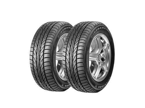 2 Neumáticos Firestone Firehawk 900 185/60 R14 82H