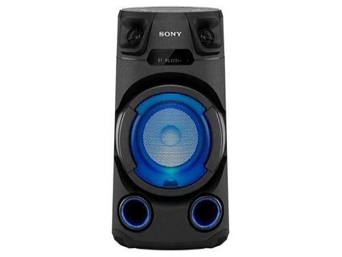 Parlante Bluetooth Sony Mhc-v13 Con Cd Player C/garantia Of