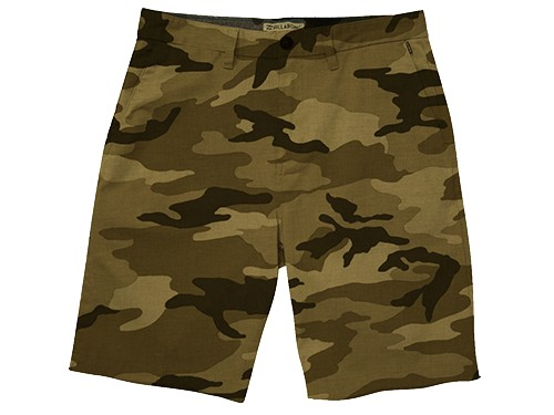 Bermuda hombre Billabong modelo Carter Stretch Camo