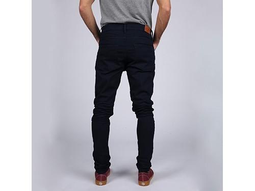 Jean hombre Billabong modelo Skinny Raw Blue