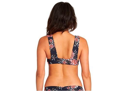 Bikini corpiño Billabong modelo Lets Wander Plunge
