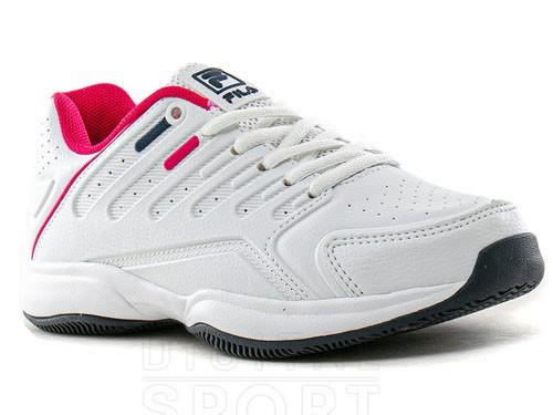 Zapatillas para mujer Fila Lugano 6.0